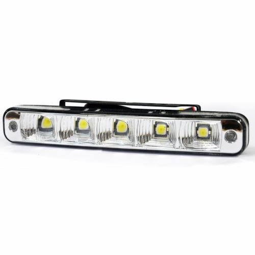 Kit proiectoare LED auto universale NSSC 507HP