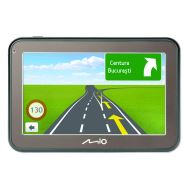 GPS auto Mio Spirit 7500 No Map