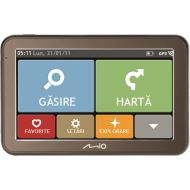 GPS auto MIO SPIRIT 7670 FULL EUROPE