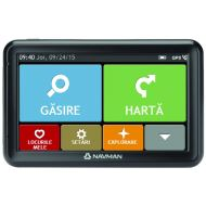 GPS auto NAVMAN 5000 LM FULL EUROPE