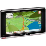 GPS auto Becker Ready 5 LMU