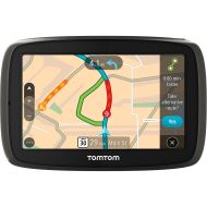 GPS auto TomTom GO 500 Speak & Go