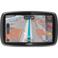 GPS auto TomTom GO 600 Speak & Go