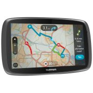 GPS auto Tom Tom GO 6100  World