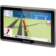 GPS auto Becker Active 7sl EU (WiFi)