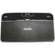 Carkit cu bluetooth Smailo Cool Music BT03