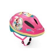 Casca bicicleta Disney Minnie