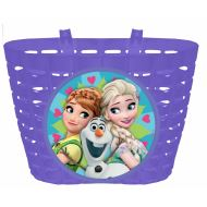 Cos bicicleta Disney Frozen