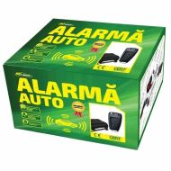 Alarma auto RoGroup
