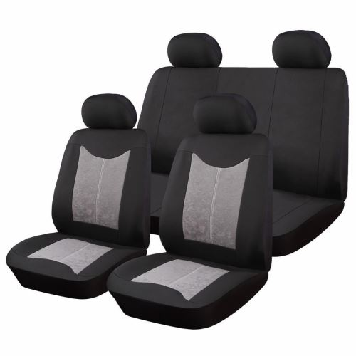 Huse Scaune Auto Renault R 21 - RoGroup Sueden-Polyester 9 Bucati