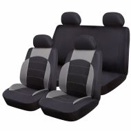 Huse Scaune Auto Chrysler Voyager - RoGroup Sport Line 9 Bucati
