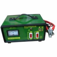 Reconditionat - Redresor auto RoGroup, 5A/12V
